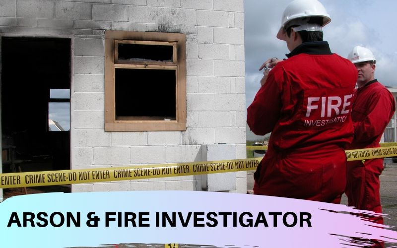 How to Become a Certified Arson and Fire Investigator