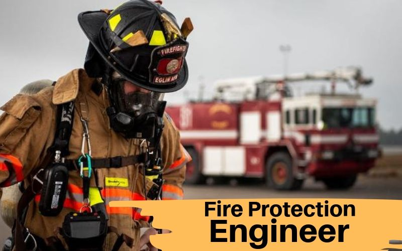 How to Become a Fire Protection Engineer